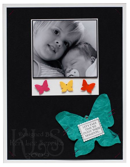 6-25-09 US12 Sisters Page - Keri Lee Sereika