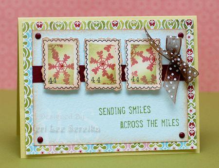10-18-09 Sending You Smiles Accross The Miles - Keri Lee Sereika