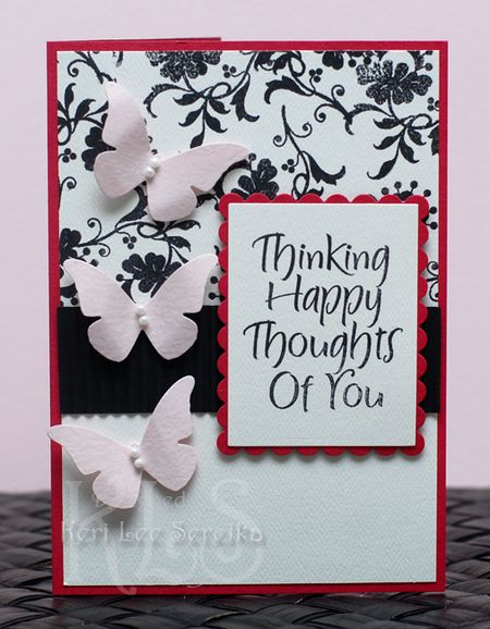 11-5-09 Thinking Happy Thoughts - Keri Lee Sereika