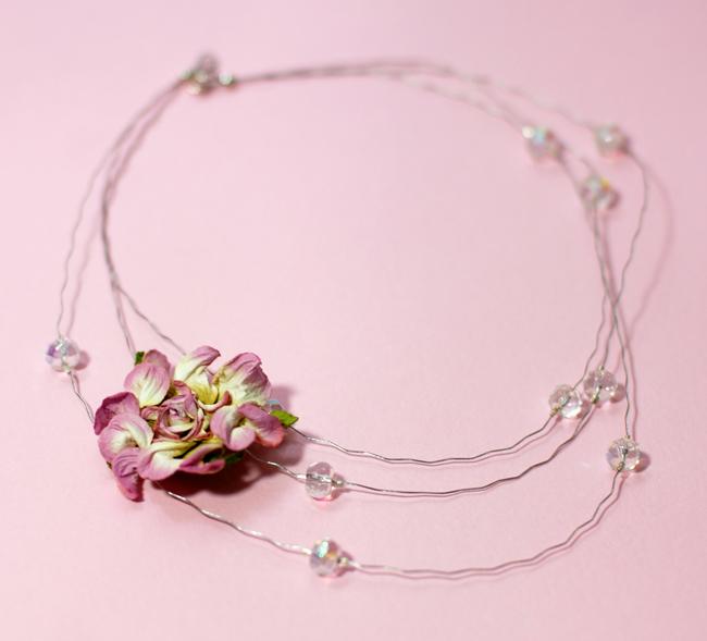 Girls Night In Necklace  - Keri Lee Sereika WEB