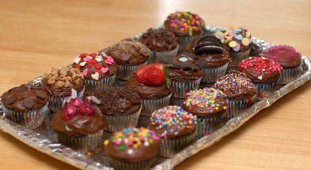 Cupcakes anyone