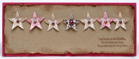 5-27-10 - Good Friends Card - Keri Lee Sereika