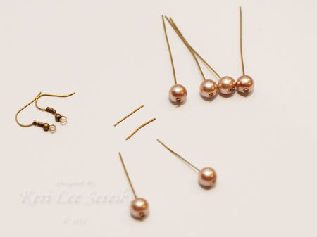 03 - Trim Headpins - Keri Lee Sereika