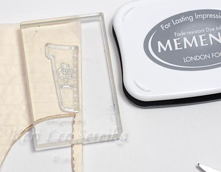9-27-11 Honey Comb Paper Ornament 03 - Keri Lee Sereika