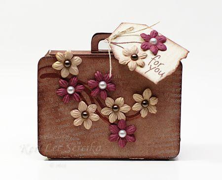 10-23-11 - Scoreboard Blog Hop - Suitcase - For You Attache' - Keri Lee Sereika