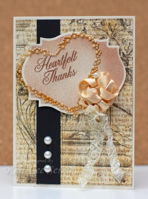 9-26-11 CPS239 Want2Scrap - Heartfelt Thanks - Keri Lee Sereika