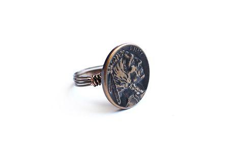 14-Vintage-Button-Ring-Keri-Lee-Sereika