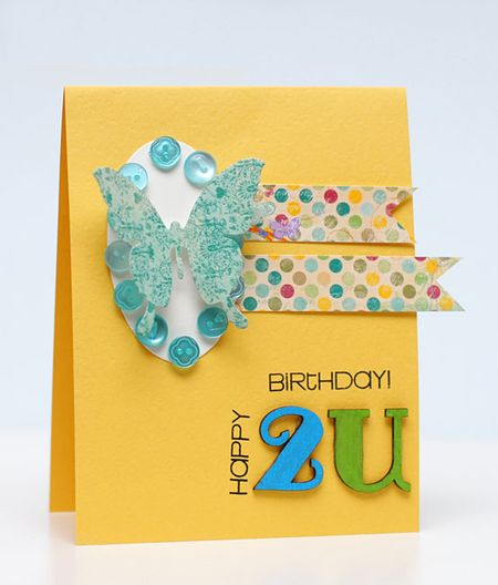 6-19-12 Sharpie- Buttons Galore and More - Blog Hop - Happy Birthday 2U - Keri Lee Sereika