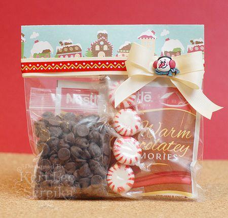 10-30-12 RRR 5th Project - Double Chocolate Mint Friendship - Keri Lee Sereika