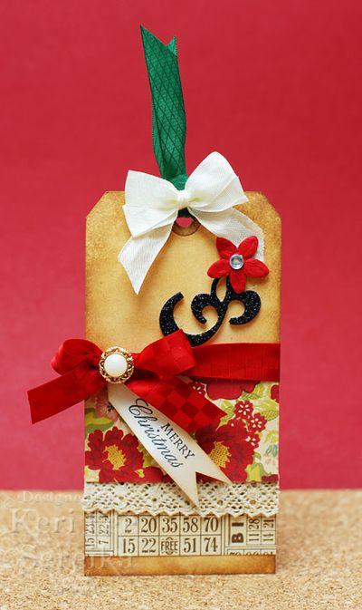 10-10-12 RRR Monthly Blog Hop - Merry Christmas Tag - Keri Lee Sereika