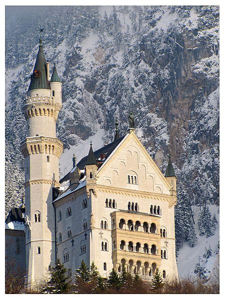 2-18-13 Schloss Neuschwanstein WEB