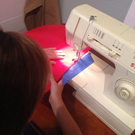 03 - Sewing it up - Keri Lee Sereika