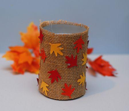 LK's Vase