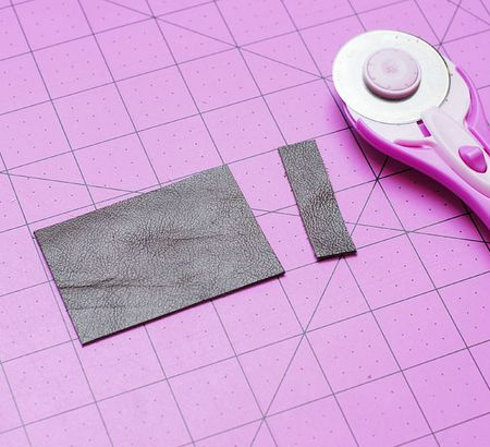 02 Cut half inch off end - Keri Lee Sereika