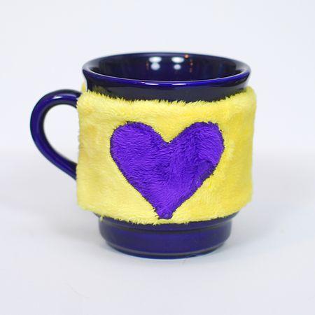 Front of Mug Hug - KLS