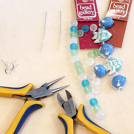 Halcraft Bead Gallery Supplies