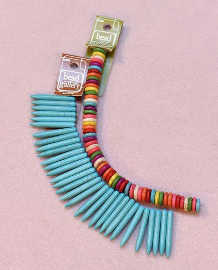 Pretty Palettes - June Beads - Keri Lee Sereika