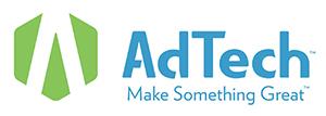 AdTech Signature Logo